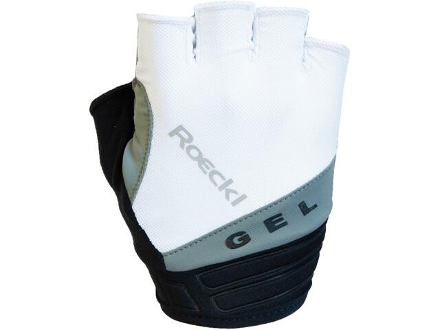 Roeckl Itamos Gloves white/silver
